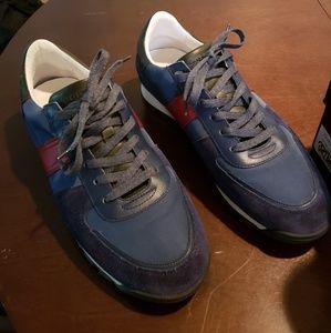 Men's Burberry Sneakers